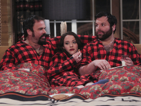 2 Broke Girls Season 2 Episode 13