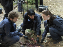 Bones Season 8 Episode 13