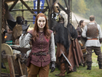 Felicia Day Returns to Supernatural