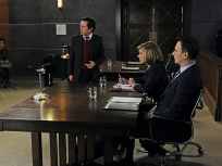 The Good Wife Season 4 Episode 13