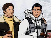 Archer Season 4 Episode 2