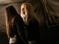Rebekah versus Elena