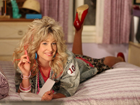 Return of Robin Sparkles