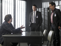 Criminal Minds Season 8 Episode 14
