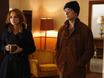 The Americans Season 1 Episode 3