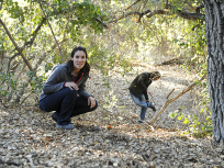 Kensi's In the Woods