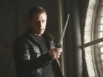 Dagger, Found!