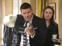Bones Season 8 Episode 17