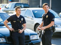 Southland: Canceled by TNT