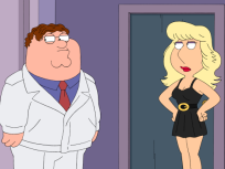 Family Guy Season 11 Episode 14
