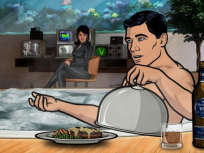 Archer Season 4 Episode 9