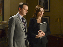 The Good Wife Season 4 Episode 17