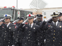 Chicago Fire Season 1 Episode 19