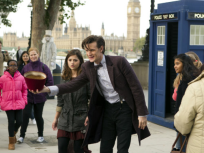 Doctor Who Season 7 Episode 7