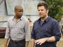 Psych Season 7 Episode 4