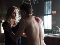Klaus in Pain