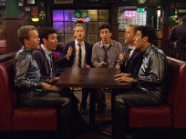 How I Met Your Mother Season 8 Episode 20