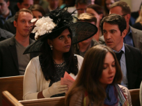 The Mindy Project Season 1 Episode 19
