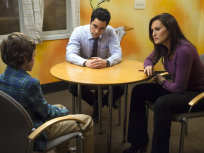 Law & Order: SVU Season 14 Episode 19