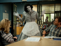 Community Season 4 Episode 8