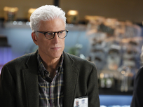 CSI Season 13 Episode 17