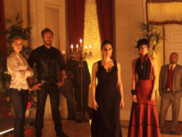 Lost Girl Season 3 Cast