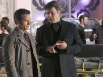 Castle Season 5 Episode 21