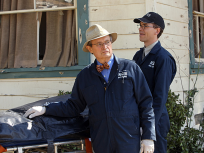 NCIS Season 10 Episode 22