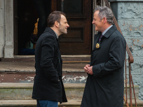 Elementary Season 1 Episode 19