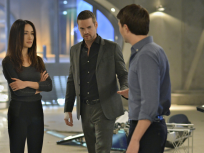Nikita Season 3 Episode 19
