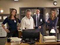 Criminal Minds Season 8 Episode 20