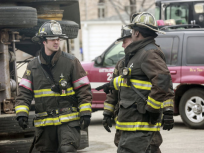 Chicago Fire Season 1 Episode 21