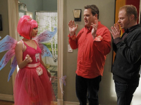 Modern Family Season 4 Episode 21
