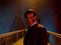 Doctor Who Season 7 Episode 13