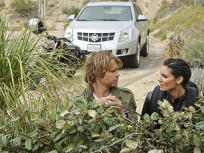 NCIS: Los Angeles Season 4 Episode 24