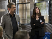 Criminal Minds Season 8 Episode 22