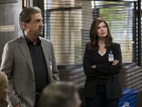 Criminal Minds Season 8 Episode 22