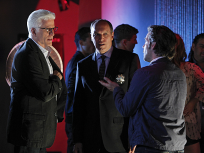 CSI Season 13 Episode 20