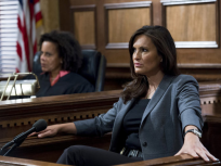 Law & Order: SVU Season 14 Episode 24