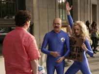 Arrested Development Season 4 Episode 9