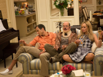 Arrested Development Threesome