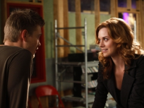 One Tree Hill Season 6 Episode 17