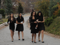 Devious Maids Season 1 Episode 1
