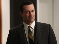 Mad Men Review: Not Great, Bob