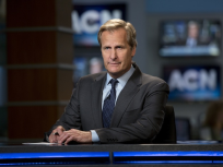 The Newsroom: Renewed for Season 3?