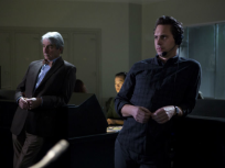 Thomas Sadoski on The Newsroom