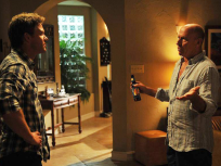 The Glades Season 4 Episode 8