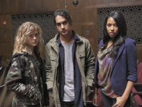 Twisted Season 1 Episode 6