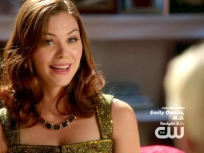 Annabeth on Hart of Dixie