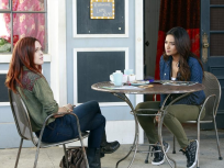 Pretty Little Liars Season 4 Episode 8